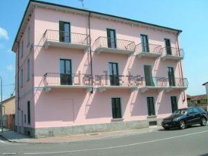 Appartamento in via Confienza, 2