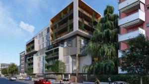 Appartamento in Area Residenziale portello quartiere Varesina-Testori