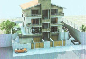 Appartamento in via Collemarino s.c.n