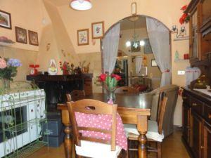 Appartamento in via Costa San Pietro