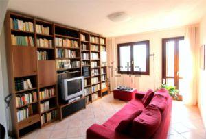 Appartamento su due piani in Aguscello