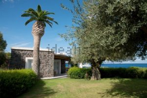Villa in via Lungomare, 59