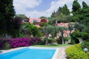 Villa in via Chiuso