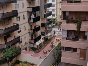 Appartamento in via villa heloise