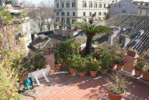 Attico in Area Residenziale roma quartiere Trastevere