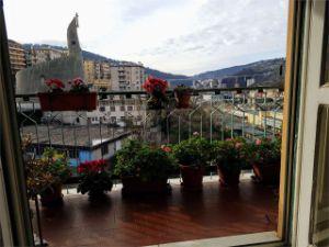 Appartamento in via Spalato s.c.n