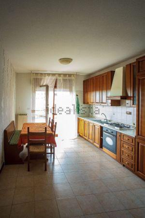 Appartamento in via Fraine