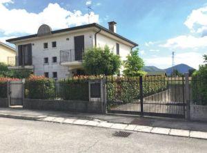 Villetta bifamiliare in via Beltrame, 27