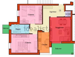 Appartamento in via Sant'Aquilino s.c.n