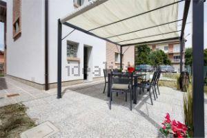 Villa in via Antonio Cugini, 53