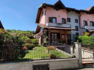Villa a Area Residenziale borgo ticino Borgo Ticino