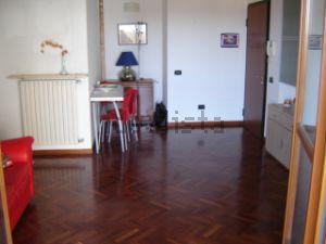 Appartamento in via Salis