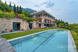 Villa a Nago-Torbole