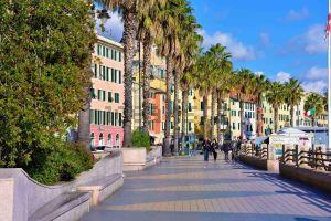 Appartamento in via Giovanni Opisso, 72
