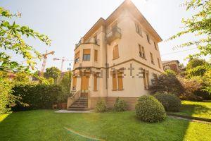 Casa indipendente in via alla Villa Quiete s.c.n