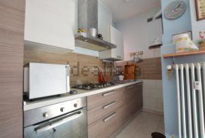 Appartamento in corso Toscana, 182