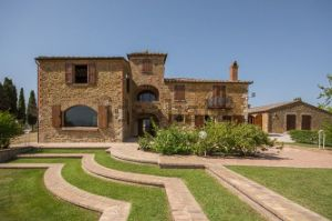 Casa rurale a Montepulciano