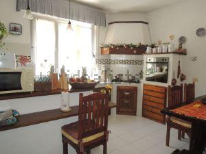 Appartamento in via Zuccarello, 69