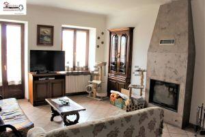 Villetta bifamiliare in strada Cascina Loccone, 43