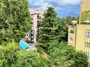 Appartamento in via Federico Tesio, 15