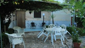 Appartamento in piazza San Pietro, 1