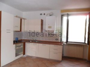 Appartamento in via Cavour