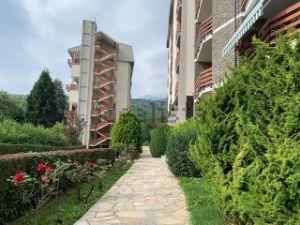 Appartamento in via Freinetto, 51