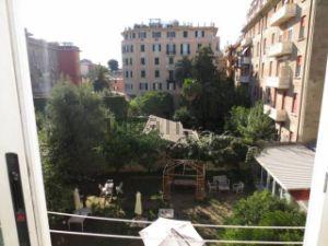 Appartamento in vico pegli condino s.c.n