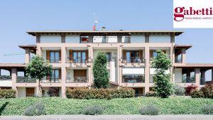 Appartamento in via Alessandro Colombo, 2