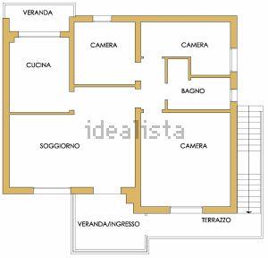 Appartamento in via Giambettino Cignaroli, 23