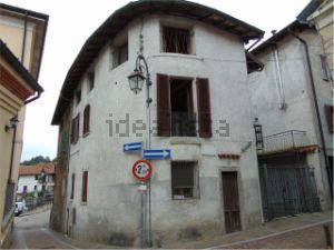 Villetta bifamiliare in via Milazzo, 1