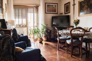 Appartamento in via Luigi Lodi, Roma, RM, 60