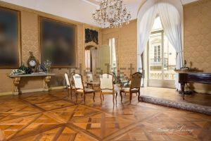 Appartamento in via Carlo Alberto, Torino, TO