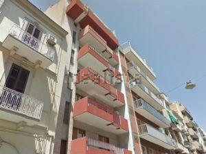 Appartamento in via Dante