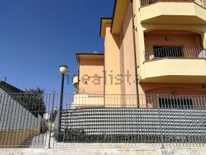 Appartamento in via BEATO ANGELICO s.c.n
