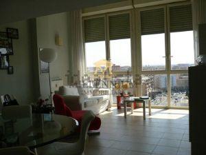 Appartamento in via Casilina