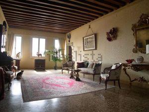 Appartamento in castello, 3463