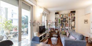 Appartamento in via Costanza Arconati, 14