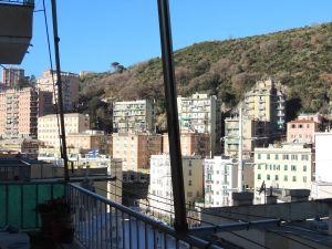 Appartamento in via GIULIO TANINI