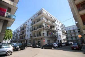 Appartamento in via Virgilio, 21