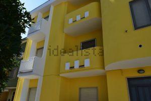 Appartamento in via Alcide De Gasperi s.c.n