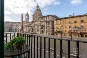 Appartamento in quartiere Piazza del Popolo - Piazza Navona - Quirinale