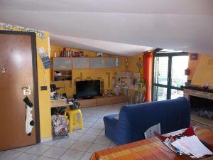 Appartamento in via Gaetano Salvemini