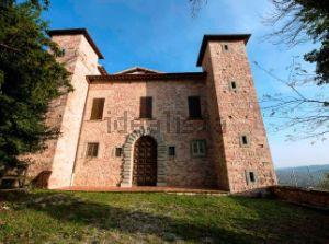 Villa in località Località Mocaiana, Gubbio, PG s.c.n