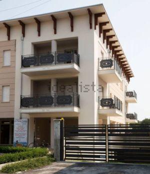 Appartamento in via Pergolina, 9