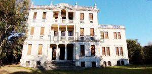 Villa in via Roma