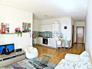Appartamento in via litteri
