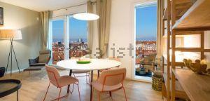 Appartamento in via Romeo Frassinetti, Milano, MI