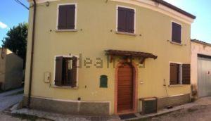 Villa in Valletta Valsecchi-Lunetta-Frassino