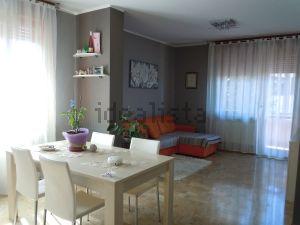 Appartamento in via Bergamaschi, 2